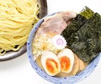 厳選鶏白湯つけ麺(大臣)