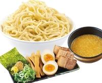 超濃厚魚介つけ麺スペシャル(春樹)