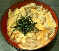 特選親子丼(一番どり)