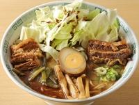太肉麺(桂花ラーメン)