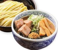 つけ麺(スープ)(三田製麺所)