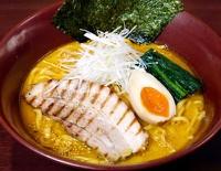 カレーらぁ麺(しゅういち)