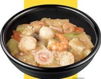 海鮮中華丼(すき家)