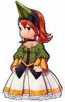 レフィア(魔界幻士)