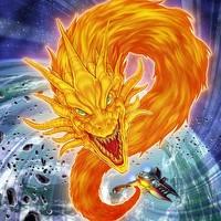 ファイアードラゴン(遊戯王カード)