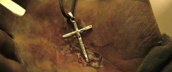 キングダム・オブ・ヘブン(妻の十字架)