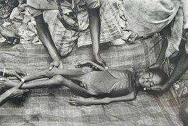 子供の死体