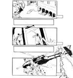 監督の絵コンテ2