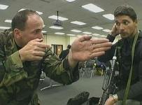 実践的な訓練