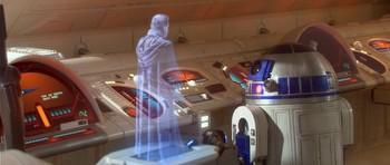 スターウォーズ(R2-D2)